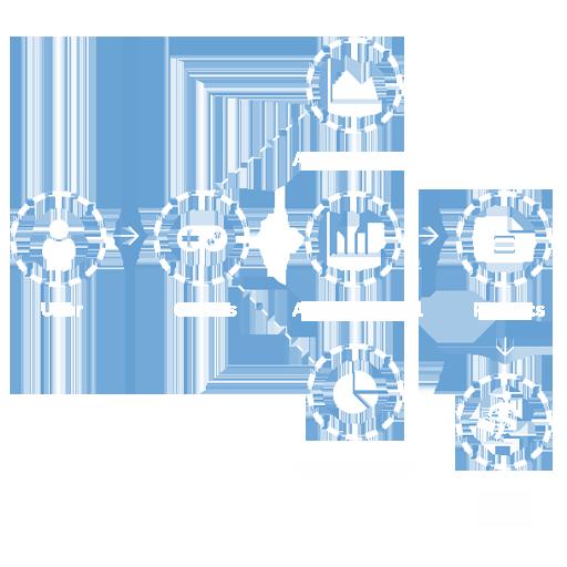 Identifor Flow Image